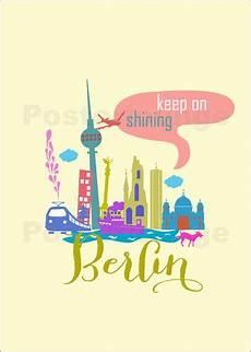 strahle berlin poster elisandra