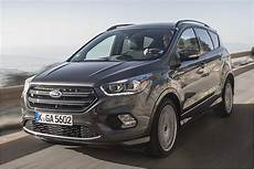 Ford Kuga Neu 2018 Preise Technische Daten Alle Infos