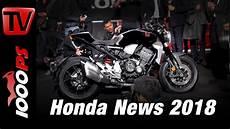 Honda Motorcycles 2018 Honda Cb 1000 R Goldwing Cb