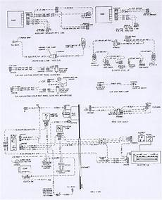 1976 camaro wiring diagram 1974 camaro pdm assembly service info