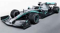 Mercedes Launch New 2019 Formula 1 Car F1 News