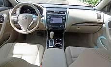 2014 nissan altima s interior 2014 nissan altima 2 5 sl test drive nikjmiles