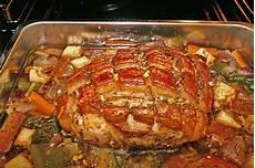 Rezepte Mit Schweinebraten Backofen Saftig