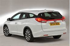honda civic tourer honda civic tourer review 2017 autocar