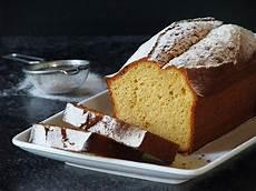 Cake Bio Au Citron Sans Gluten Et Sans Lactose Recettes