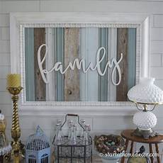 Home Decor Ideas With Wood by Reclaimed Wood Signs Start At Home Decor