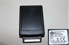 volkswagen vw touch adapter bluetooth 3c0 051 435 ta on