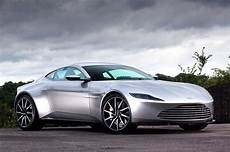 Aston Martin To Sell Bond S Db10 For Charity