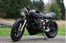Cafe Racer Bike Yamaha
