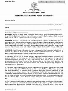 form s 4 form s 4 download fillable pdf indemnity agreement and