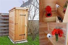 komposttoilette die biologische alternative zum chemieklo