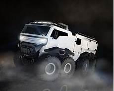 autoros shaman 8x8 atv behance vehicles expedition