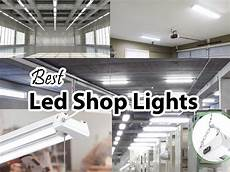 best lights to buy top 10 best led shop lights 2019 reviews buyer s guide