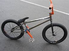 Khe Shola 20 75 Quot Custom Bike Bmx Stuff For Sale Bmx