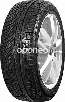 michelin pilot alpin pa4 235 50 r17 100 v xl tyres 187 oponeo ie