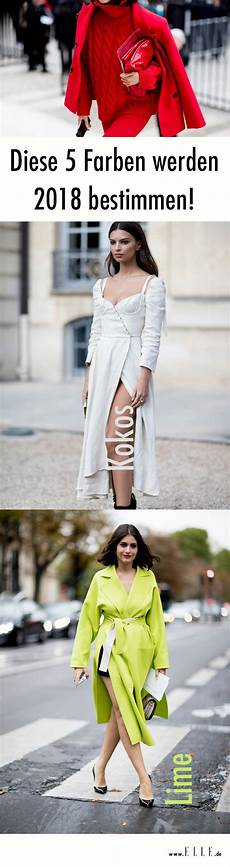 trendfarben 2018 nicht nur lila ist jetzt mode mode