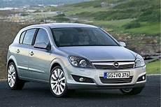 Opel Astra Alt Bilder Autobild De