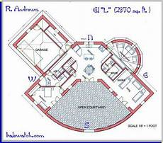 straw bale house plans courtyard idea by dannielle williard on my mountain home l shaped