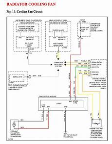 C6 Z06 Cooling Fan Wiring Diagram Corvetteforum