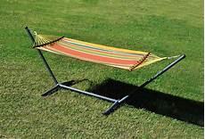 supporti per amache supporto per amaca in acciaio greenwood mobili da giardino