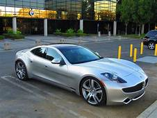 Qi New Spare Parts For Fisker Karma Owners Coming Soon