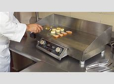 Spring USA   Commercial Food Warmer Induction Heating