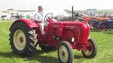 porsche diesel schlepper porsche tractor terry davison