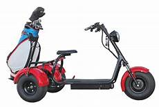 Go Your Own Way Golf Trike South Africa