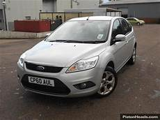 used 2010 ford focus 1 6 tdci sport 5dr 110 dpf for