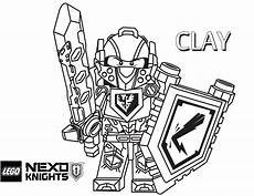 Nexo Knights Malvorlagen Lego Nexo Knights Coloring Pages Free Printable Lego