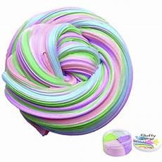 flauschige schleim fluffy slime smartip flauschige floam