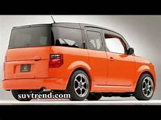 2019 honda element review 2019 honda element redesign and release date in