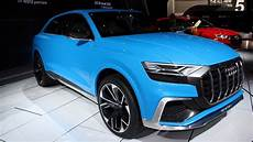 2017 audi q8 e concept review top speed