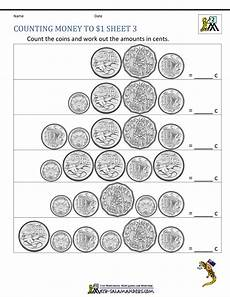 money worksheets year 3 australia 2404 money worksheets australia