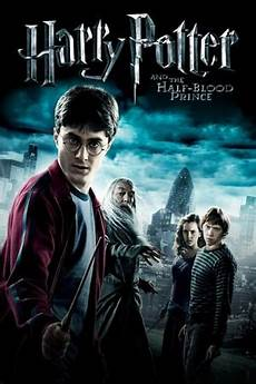 nonton harry potter and the half blood prince 2009