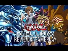 Yu Gi Oh Malvorlagen Indonesia Yu Gi Oh Duel Links Indonesia Review Gameplay