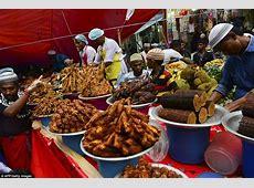 The longest Ramadan festival has begun: Muslims will