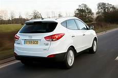 Hyundai Ix 35 - hyundai ix35 estate review 2010 2015 parkers