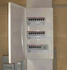 Tarif Changement Tableau Electrique Menuiserie Image Et