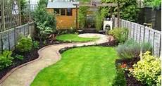 Modern Kert Tletek Rectangle Garden Ideas The Garden