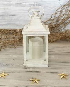 lanterne a candela lanterna plastica effetto legno candela led inclusa