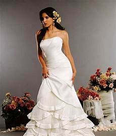 Mexican Wedding Gown