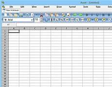 5 best free spreadsheet programs