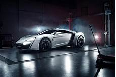 lykan hypersport prix the lykan hypersport from w motors hypebeast