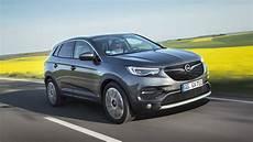 Opel Suv 2018 - 2018 opel grandland x top speed
