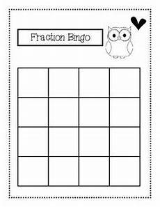 fraction bingo worksheets 3859 i who has fractions fourths thirds halves grade fractions and dr who