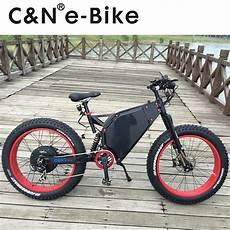 2017 Cool Design 72v 5000w Tire E Bike Electric