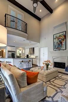 Living Room Design Apartment