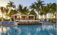 miami beaches hotels loews miami hotel review florida travel