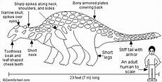 dinosaur characteristics worksheets 15288 extinct animal of the week january 2013